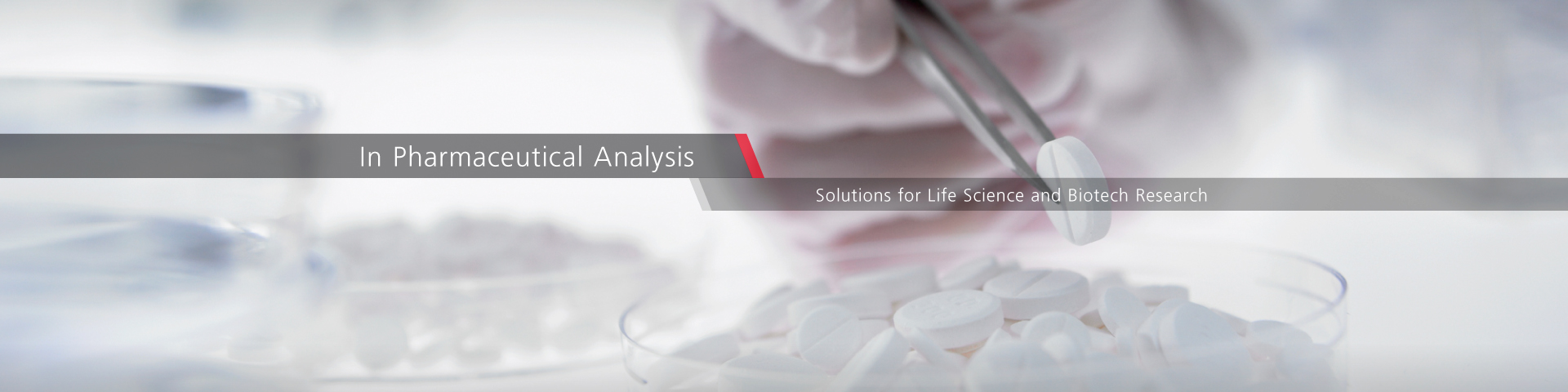 Pharmaceutical, Life Science
