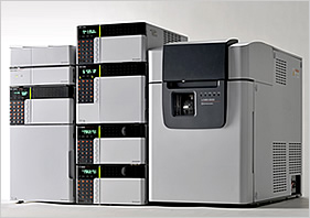 Best UHPLC as a Front-end for Mass Spectrometers